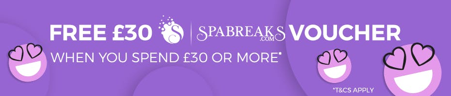 spabreaks offer