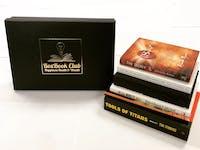 The BoxBook Club Programme