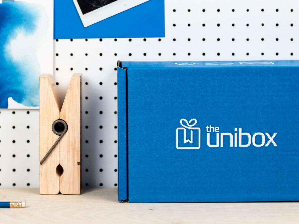 The Unibox
