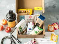 Wellthos Health & Fitness Box