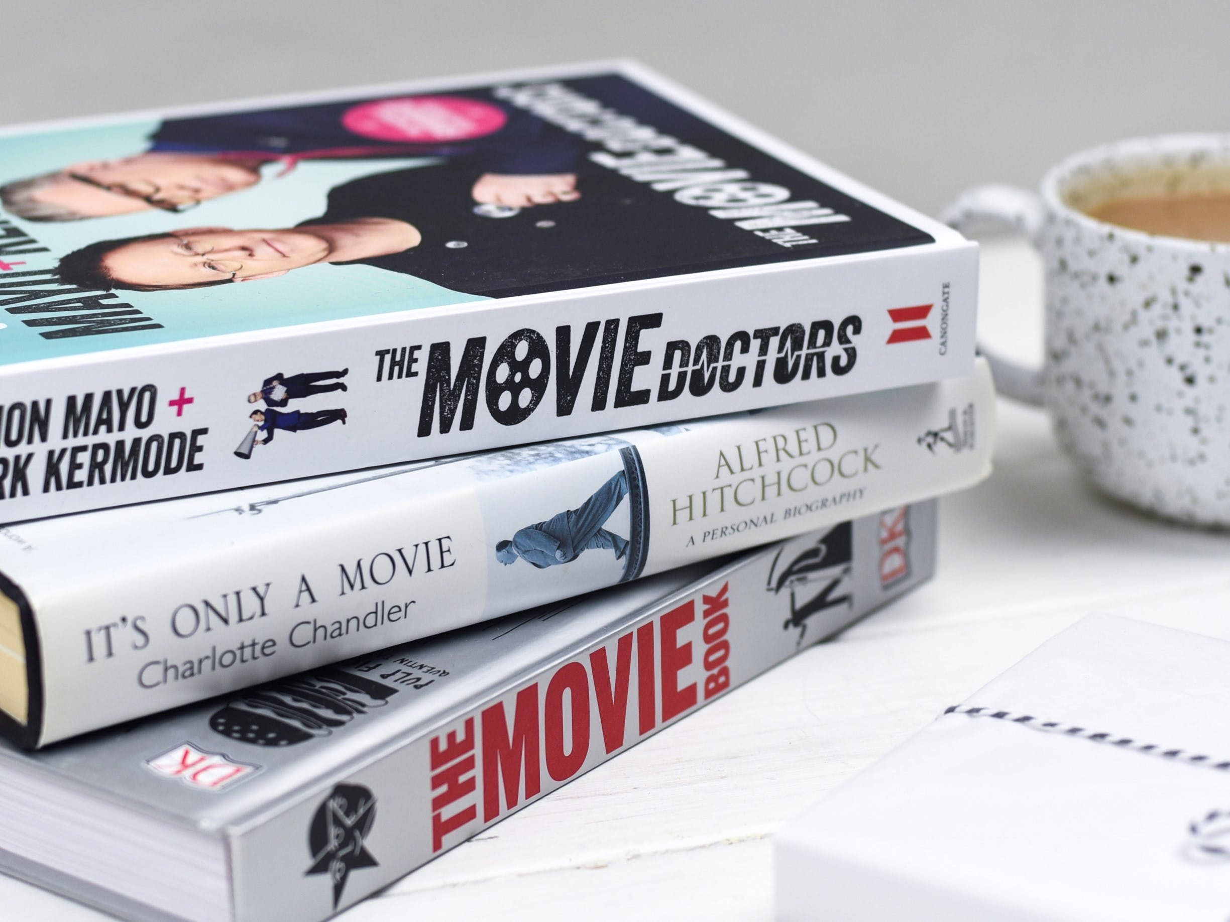 Film Lover's Subscription Box
