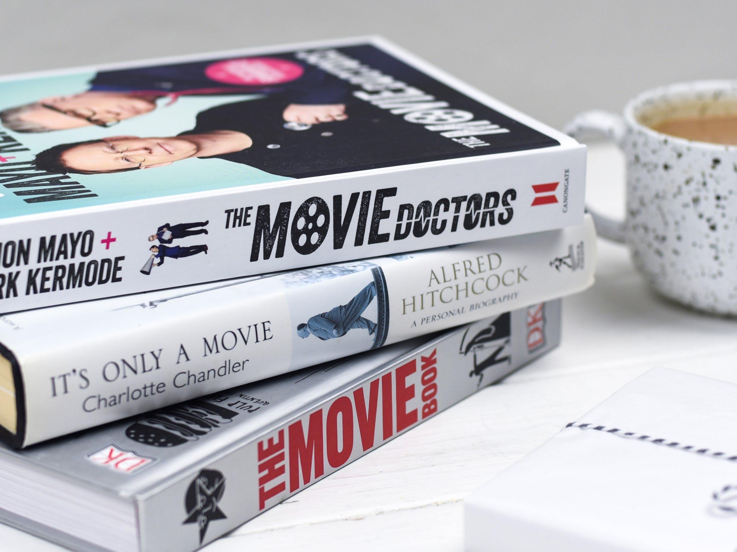 Film Lover's Subscription Box