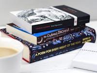 The Beautiful Book Company's Retirement Box