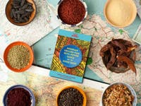 World Kitchen Explorer Spicebox