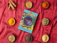 Indian Restaurant Favourites Spicebox