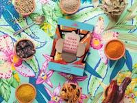Food Truck Spicebox