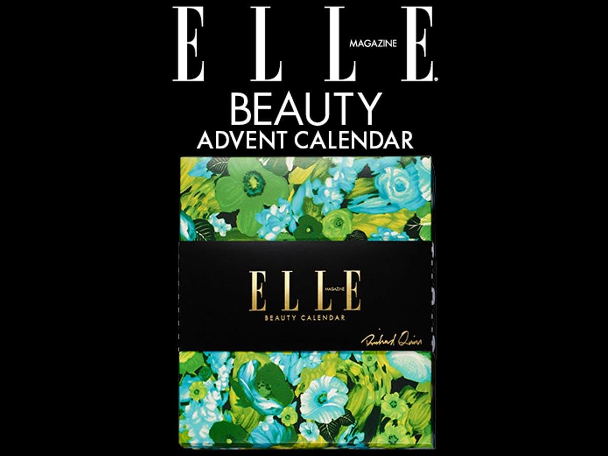 ELLE Advent Calendar