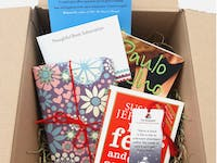 Positive Life Change Book Box - The Thoughtful Bookshop