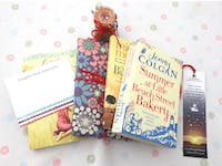 Pick-Me-Up Book Box - The Thoughtful Bookshop