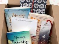 Romance Book Box  - The Thoughtful Bookshop