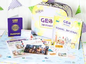 Geo Journey Box