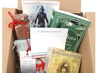 Fantasy Book Box - The Thoughtful Bookshop