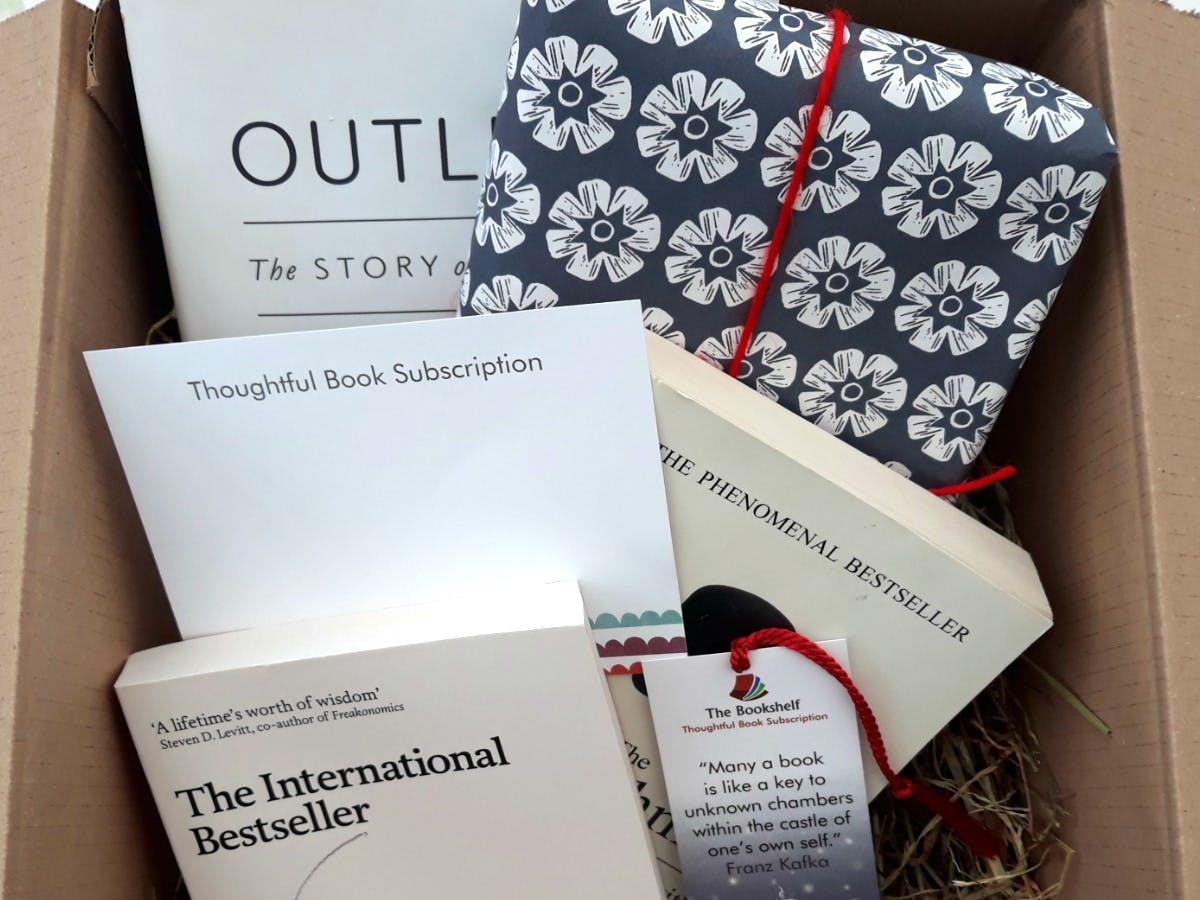 Popular Psychology - The Bookshop