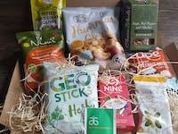Savoury Selection Box - Velocity Vegan