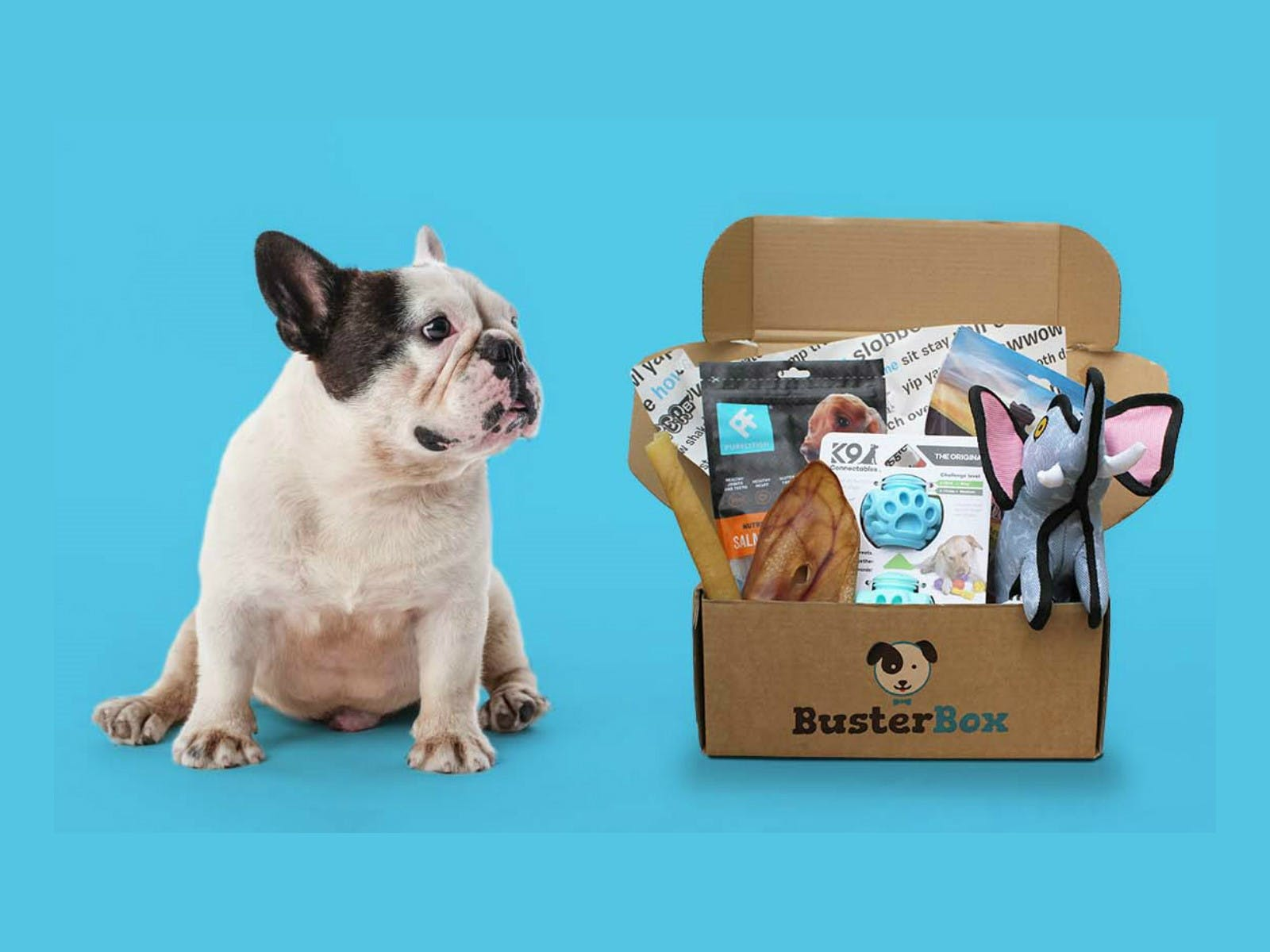 BusterBox