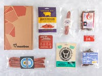 Beer Snack Meatbox