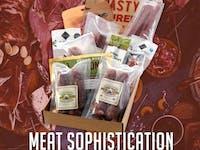 Connoisseurs Charcuterie Meatbox