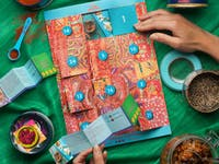 The Spicery - Curry Legend Advent Calendar