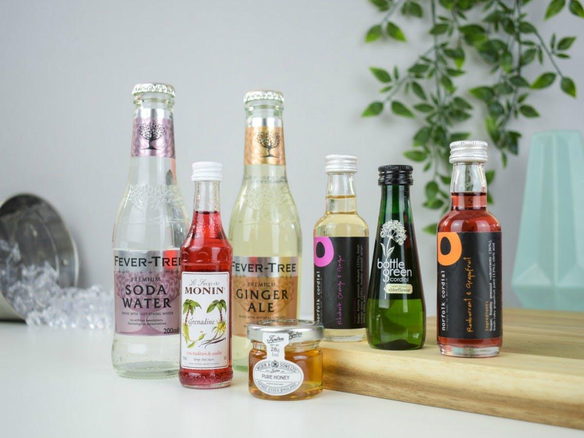Mocktail Gift Set - Tipple Box