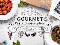 Pasta Evangelists - Gourmet Box