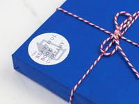 Monthly Personalised Book Box