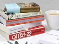 Classic Fiction Box - The Beautiful Book Company
