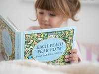 Toddler Book Box - The Beautiful Book Company