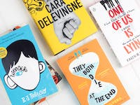 Young Adult Book Box - The Beautiful Book Company