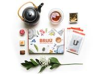 BRUU Gourmet Tea Club Box