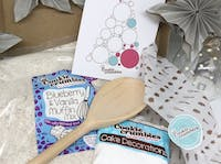 Cookie Crumbles Festive Baking Box
