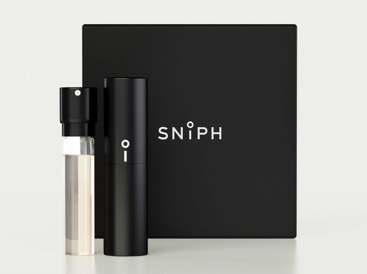 Sniph - Perfumes