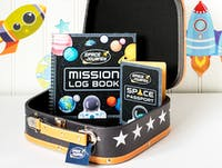 Space Journey Box