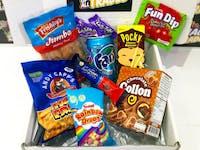 Snack Of All Trades - Classic Box