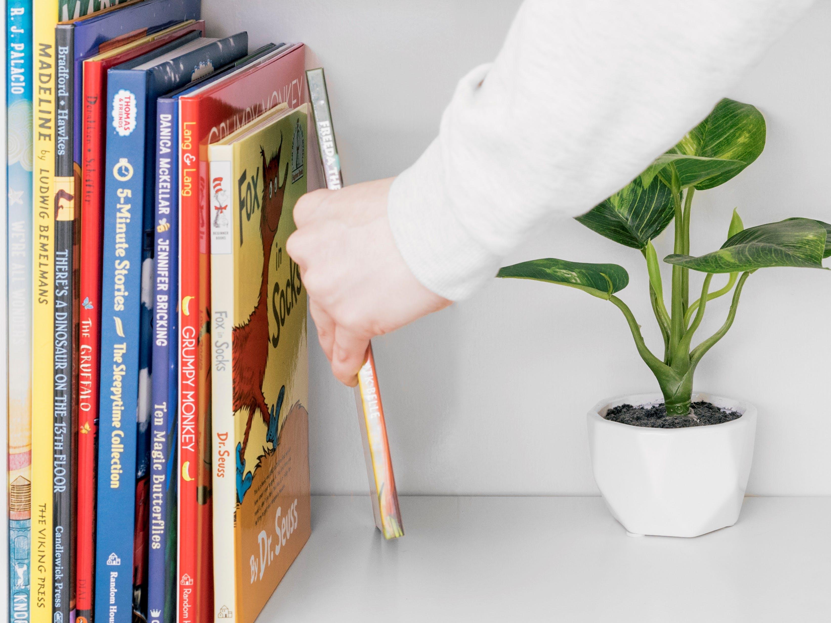 Bespoke Children's Book Club by Book Club Guru