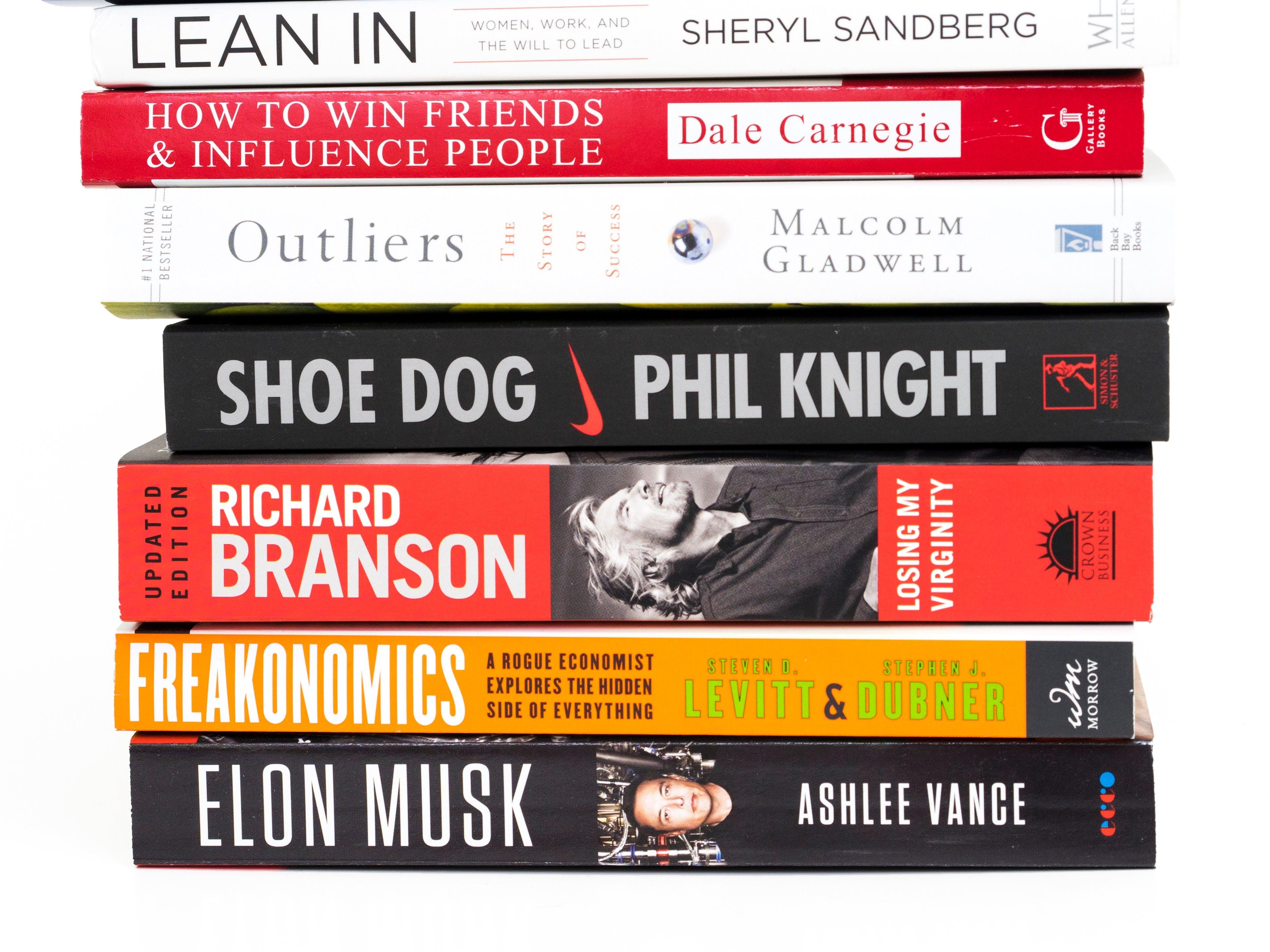 Bespoke Business Book Club by Book Club Guru