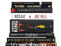 Bespoke Crime, Thriller & Horror Book Club by Book Club Guru