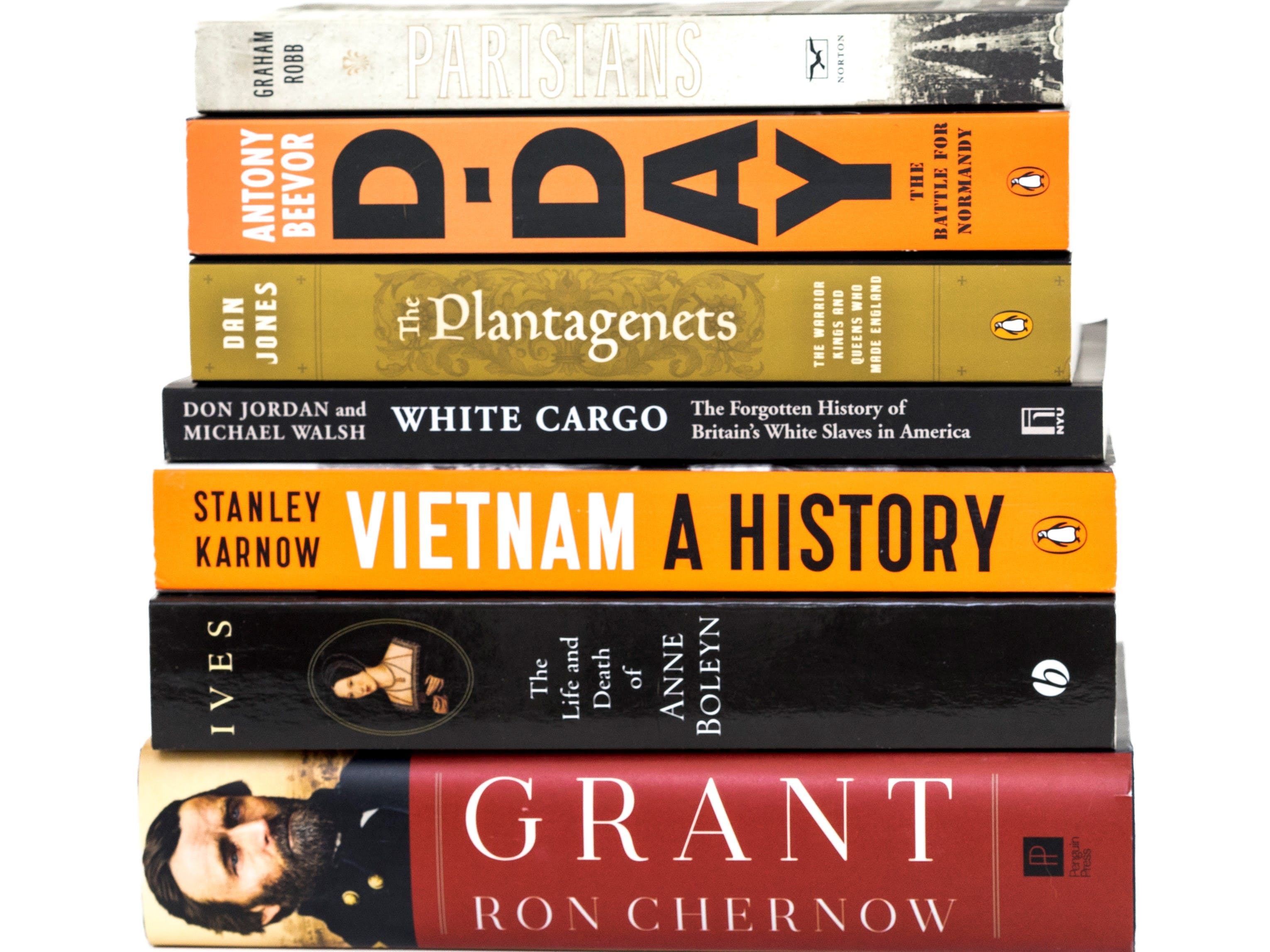 Bespoke Historical Book Club by Book Club Guru