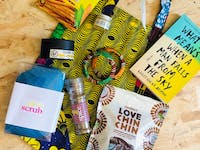 Inspired By Africa Box by AfroMummi