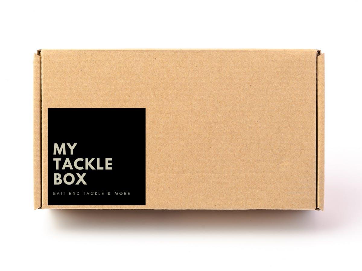 My Tackle Box - Specimen Carp