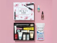 Good Housekeeping Beauty Edit