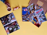 The Retro Store Monthly Comic Club