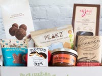 Gourmet Vegan Chocolate Box - The Vegan Larder