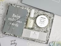 The New Mum & Baby Gift Subscription - Letterbox Gifts