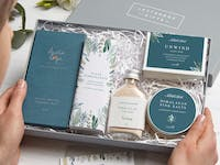 The Pamper Gift Set - Letterbox Gifts