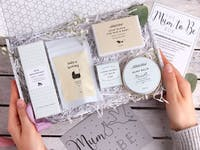 Pregnancy Pamper Box - Letterbox Gifts