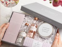 The Gin Lovers Gift Set - Letterbox Gifts