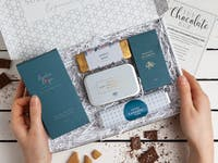 Chocolate Gift Set - Letterbox Gifts