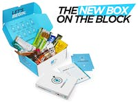 Boostbox Premium Fitness Box