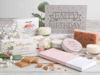 The Birthday Gift Set - Letterbox Gifts