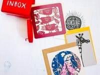 Cards, Glorious Cards - Greeting Card Subscription